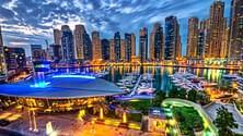 Smart Dubai Mendukung Platform Blockchain Dari Operator Telekomunikasi Utama Lokal