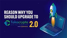 4 Alasan Kenapa Kamu Harus Upgrade ke Tokocrypto 2.0