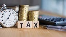 IRS Akan Mempublikasikan Pedoman Pajak Crypto untuk Tiga Area Ini