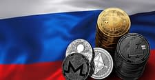 Menteri Keuangan Rusia Pertimbangkan Perdagangan Crypto