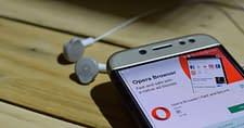 Opera Meluncurkan Browser 'Blockchain-Ready' versi Mobile