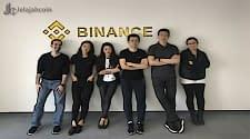 Binance Singapura Diluncurkan, Namun Hanya Menawarkan Satu Pasangan trading
