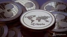 Ripple Menjual Lebih dari $250 Juta pada Periode Kedua Tahun 2019
