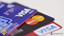 Sekarang Binance Dukung Pembayaran Kartu Kredit dan Debit