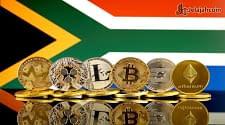Pertukaran Crypto Afrika Selatan Capai Tonggak Dompet 3M
