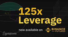 Binance Futures Tingkatkan Leverage Sampai 125x Lipat