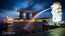 Singapura Ciptakan Pembayaran Blockchain Forex
