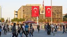 Turki Adalah Negara Dengan Bisnis Crypto Terbesar