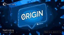 Origin Resmi Ditambahkan ke Marketplace Tokocrypto