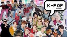 K-pop Membantah Tuduhan Laporan Penipuan Crypto
