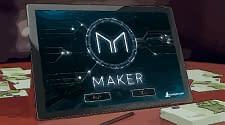 Investor Tuntut Maker Foundation, Harga MKR Jadi Naik