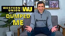 Bitcoin Selamatkan Seorang Youtuber Yang Diblokir Oleh Western Union