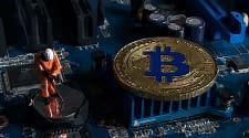 Gila! Bitcoin Yang Ditambang Tahun 2009 Baru Ditarik Sekarang, Berapa Jumlahnya?