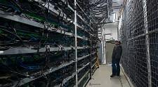 Perusahaan Blockchain Amerika Serikat Borong 17.000 Mesin Penambangan