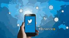 Twitter Tambahkan Emoji Bermerek di Hashtag Binance