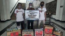 Komunitas Bitcoin Kirim Bantuan Untuk Masalah Covid-19 di Papua dan Pulau Jawa