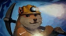 Review: Baladmilly, Dogecoin Mining Dengan Keuntungan Sampai 182%