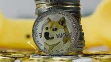 Dogecoin Duduki Peringkat 10 Crypto Teratas Untuk Pertama Kalinya