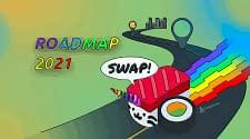 SushiSwap Rilis Roadmap 2021 Untuk Proyek Ambisius