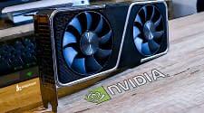 Nvidia Batasi Hash GeForce Untuk Alihkan Penambang Crypto Ke Produk Baru