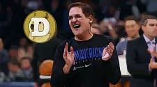 Bos Tim Dallas NBA: Harga Dogecoin Pasti Akan Mencapai $1 USD