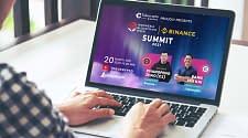 Ada CZ! Membahas BSC, DeFi, dan CeFi di IBW x Binance Summit 2021