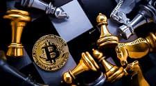 Kompetisi Catur Online Berhadiah Bitcoin Akan Segera di Gelar!