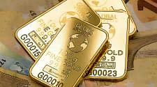 Harga Emas Terus Naik Setelah Penurunan Pasar crypto