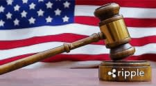 Mantan Bendahara AS Jadi Dewan Direksi Ripple Untuk Melawan Tuntutan SEC