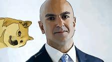 Presiden Fed Menyebut Dogecoin (DOGE) Sebagai Ponzi