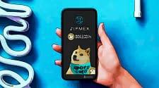 Dogecoin (DOGE) Sekarang Telah Hadir di Zipmex, Sttt Ada DOGE Gratis