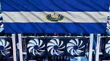 Tambang Bitcoin di El Salvador Bisa Hasilkan 20,000 BTC Dalam Setahun