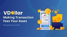 VDollar, Platform Yang Akan Mengubah Biaya Trading Kamu Menjadi Aset Crypto