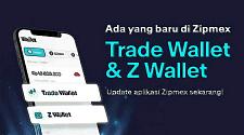 Zipmex Luncurkan Fitur Double Wallet, Ini Keuntungannya