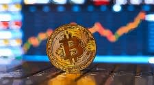 Bitcoin Kehilangan $3000 Setelah Koreksi Penolakan $50,000 USD
