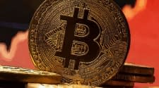 Bitcoin Tembus Level $50,000 Untuk Pertama Kalinya Dalam 3 Bulan Terakhir