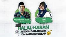 Crypto Halal atau Haram? Gini Kata Bahtsul Masail