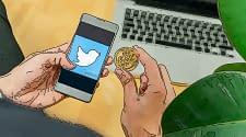 Bocor! Twitter Akan Tambahkan Fitur Alamat BTC ke Profil, Ini Tujuannya