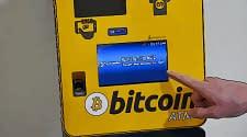 ATM Bitcoin Sebanyak 200 Unit Disebarkan ke Walmart