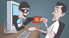 Penipuan Crypto di 2021 Hasilkan Nilai 2,8 Triliun Rupiah