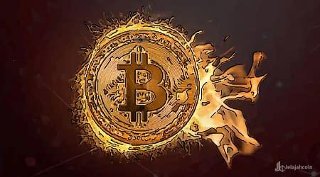 Apa Itu Koin Burning / Pembakaran Koin Di Dalam Crypto