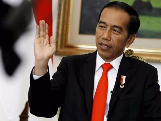 Jokowi Ingin Anak Muda Indonesia Paham Soal AI Sampai Bitcoin