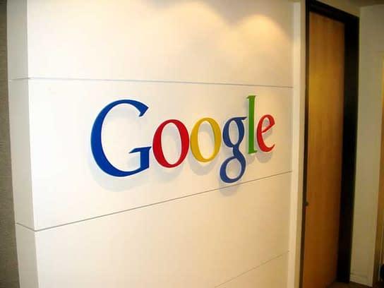 Google Stock Merosot Setelah Pemadaman Jaringan di Akhir Pekan