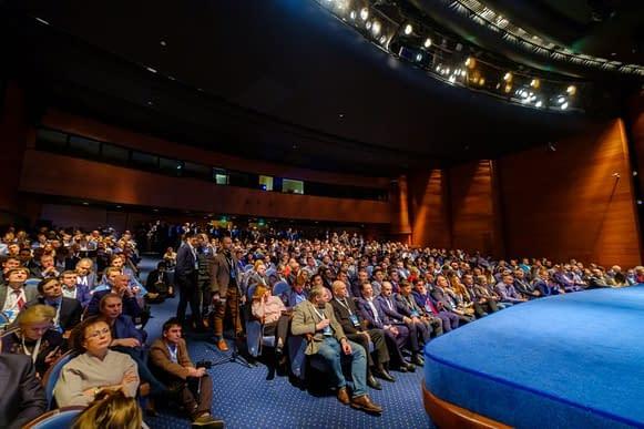 konverensi cryptocurrency 2