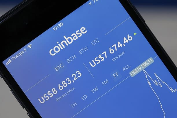 Tampaknya Coinbase Masih Mengeluarkan Bitcoin SV Untuk Pengguna