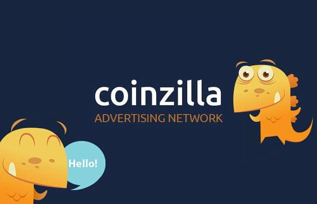 Review : Coinzilla Ad Network dan Bukti Pembayaran