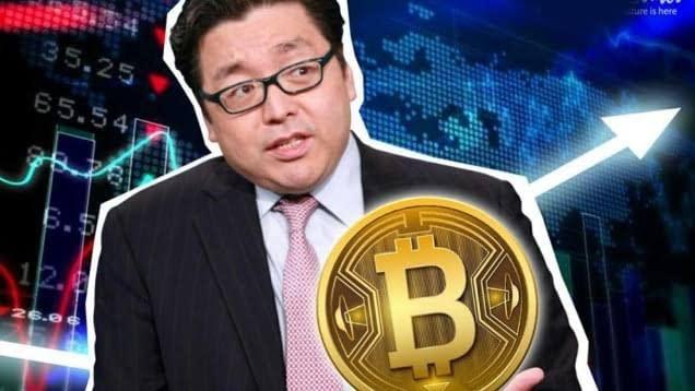 Bitcoin Masih Lemah, Apakah Prediksi Thomas Lee Meleset?