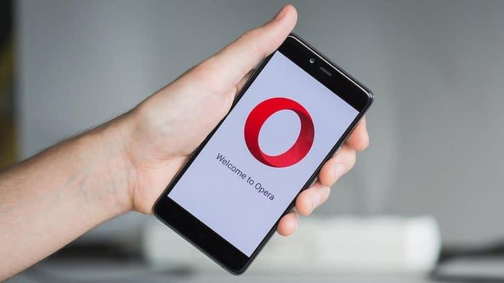 Opera Browser Baru Saja Menghadirkan Crypto Wallet Untuk Pengguna IPhone