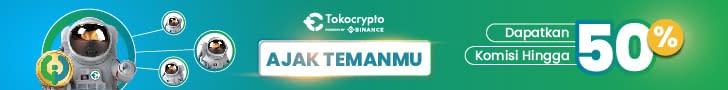 Tokocrypto