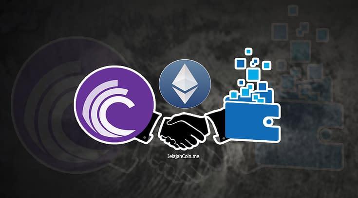 BitTorrent Bekerjasama Dengan CoinPayments untuk Meluncurkan Dukungan Token BTT Asli